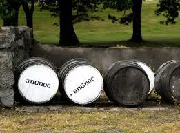 アンノック・樽