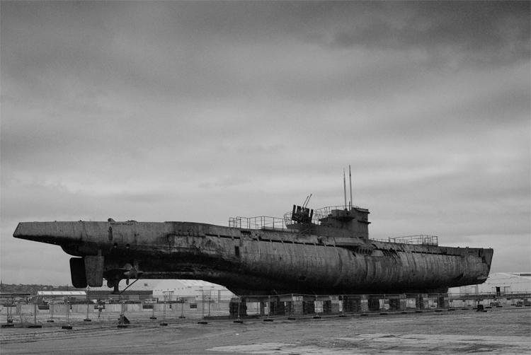 Uボートの画像 p1_25