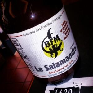 BFM・サラマンドル