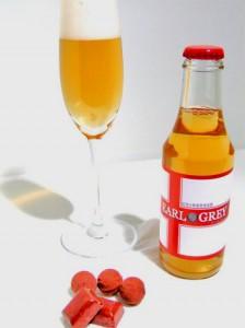 城端ビール・アールグレイ
