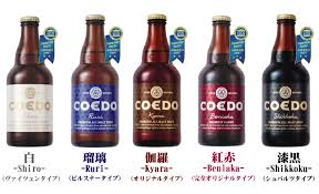 COEDOボトル5種
