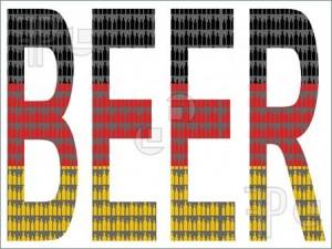 ドイツビール・ビールロゴ