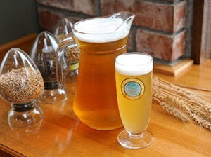 猪苗代・ビール・イメージ