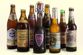 ドイツビール・ボトル2