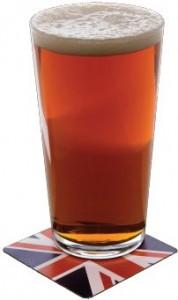 ビール・グラス・イギリス