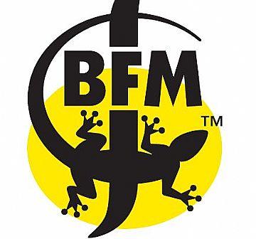 BFM・ロゴ