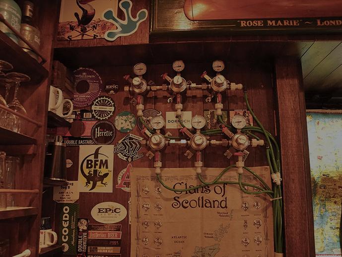 ビール管理