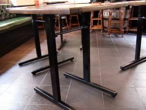 テーブル加工9
