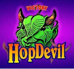 Victory-Hop-Devil ヴィクトリー ホップデビル