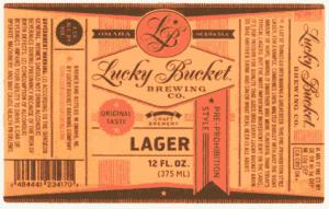 Pre-Prohibition Lager