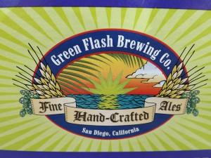 Green Flash - West Coast IPA (2)