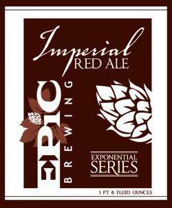 epic Imperialred