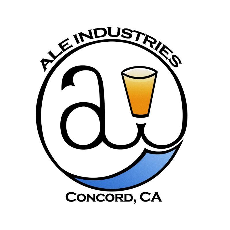 ale industries ロゴ