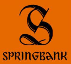 スプリングバンク・ロゴ