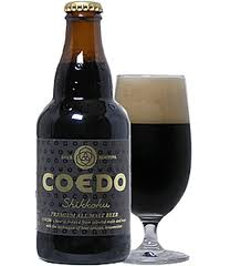 COEDO・漆黒