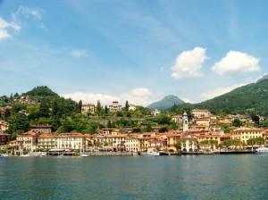 イタリア・コモ湖