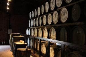 ウィスキー樽イメージ