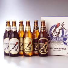 日本海倶楽部・ボトル