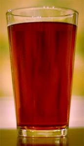 アンバーラガー・グラス