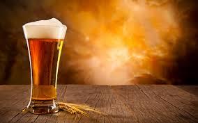ビール・グラス・イメージ