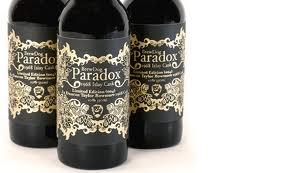 パラドックス1968ボウモア