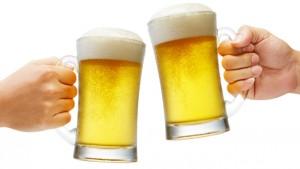 ラガービール・イメージ