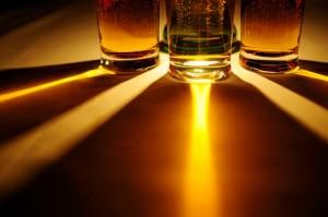 ビール・グラス3