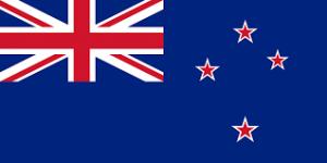 ニュージーランド・国旗