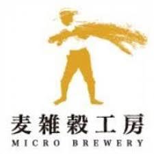 麦雑穀工房・ロゴ