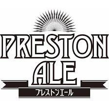 プレストン・ロゴ